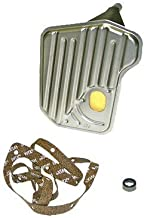 WIX Filters - 58904 Automatic Transmission Filter, Pack of 1
