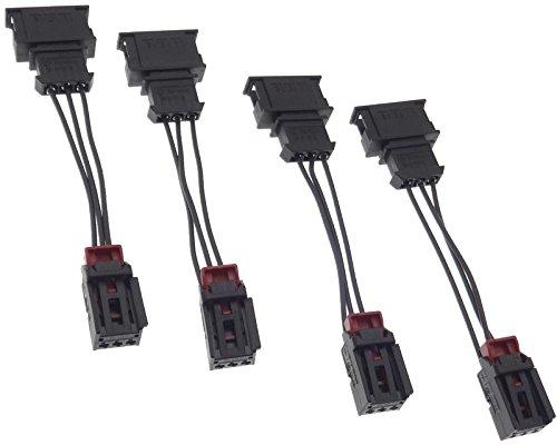Led-achterlicht, adapter, achterlicht, kabel, stekker, auto, compatibel met VAG Golf 6 VI R GTI