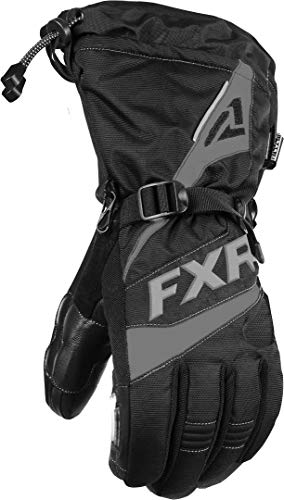 FXR Mens Fuel Glove 2020 (Black Ops - Large)