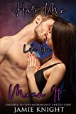 Hate Me Like You Mean It: Enemies to Lovers Romance Collection (Bad Boys and Billionaires Romance Collection)