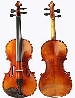 MH good quality student violin 4/4 beginner fiddle violon primary practice violine