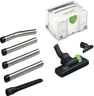 Festool 497698 - Set de limpieza de renovación D 36 RS-M-