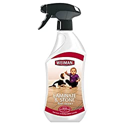 weiman laminate & stone floor cleaner