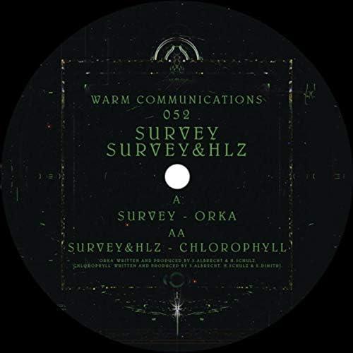 Survey & Hlz