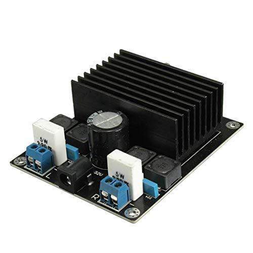 perfeclan Tda7498 2 * 100w Clase D Amplificador Tablero Montado Audio Módulo Digital Esté