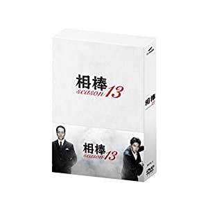 """相棒season13 DVD-BOXI(6枚組)"""""""