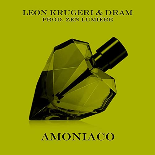Leon Krugeri, Shelley FKA DRAM & Zen Lumière