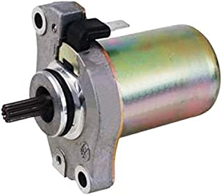 New Starter Replacement For Yamaha YJ50RA YJ 50RA Vino Classic Scooter 49cc 2002 2003 2004 2005