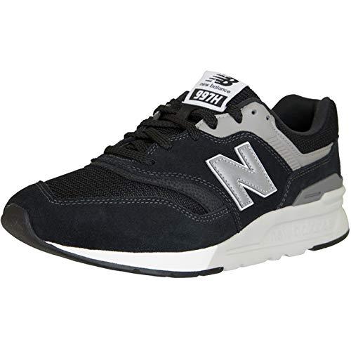 New Balance 997H Zapatillas, color Negro, talla 46.5 EU
