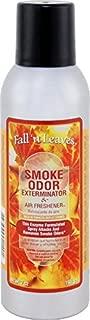 Paul Hoge Creations Smoke Odor Exterminator 7oz Large Spray, Fall N Leaves
