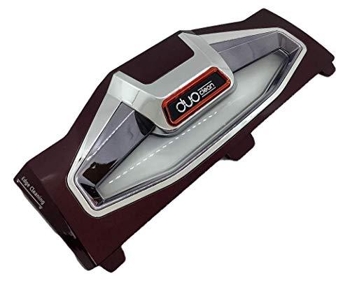 Shark Brushroll Garage Door Cover for NV800 NV801 NV803 DuoClean Lift-Away Vacuum, 1150FT801