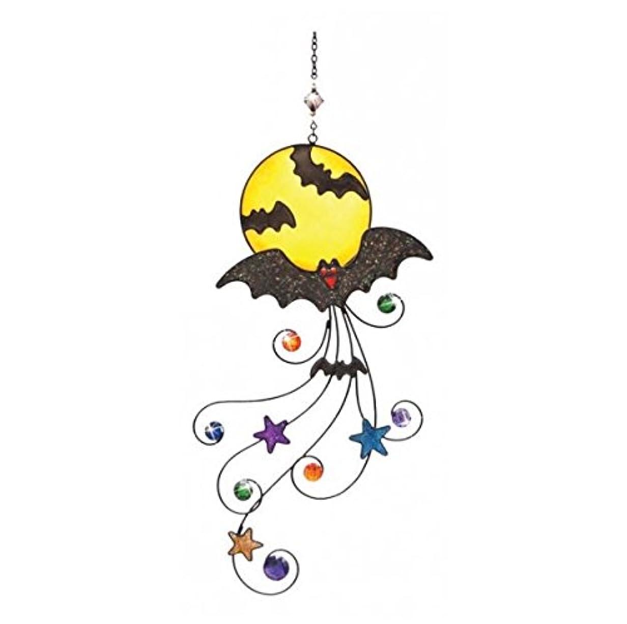 ピンチマイルストーンタウポ湖Witches of Pendle - Bats - Light Catcher