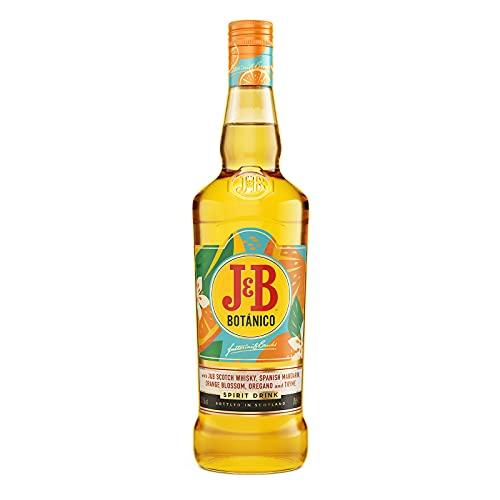 J&B Botánico - 700 ml