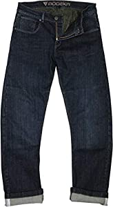 Modeka Pantalones vaqueros para moto Glenn Cool Jeans 32