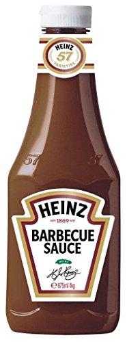 HEINZ–Barbecue di Sauce–875ML