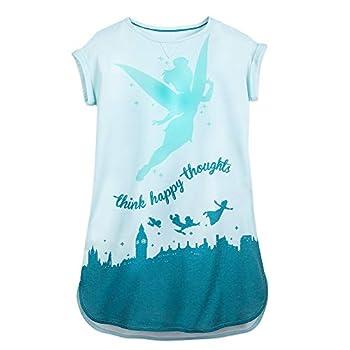 Disney Tinker Bell Nightshirt for Women – Peter Pan- Size 3XL
