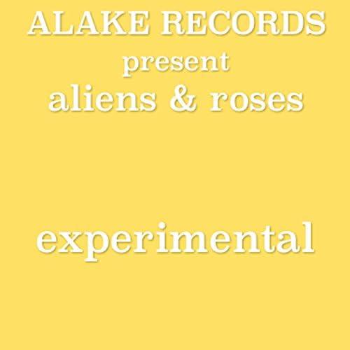 Aliens & Roses