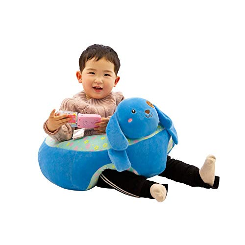 runnerequipment Tragbarer Sitz Kinder Plüschtier Baby Lernsitz Sitz Kleinkind Baby Lernsitz Stuhl