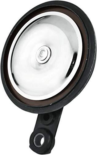 UNO MINDA 835035 K90 12V HORN for BAJAJ PULSAR (335/440 Hz, 108dB, 90mm DIA,Set of 2)