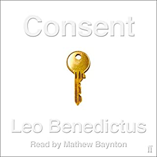 Consent cover art