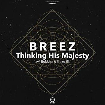 Thinking His Majesty EP