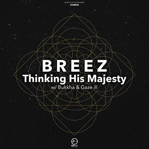 Breez feat. Gaze ill & Bukkha