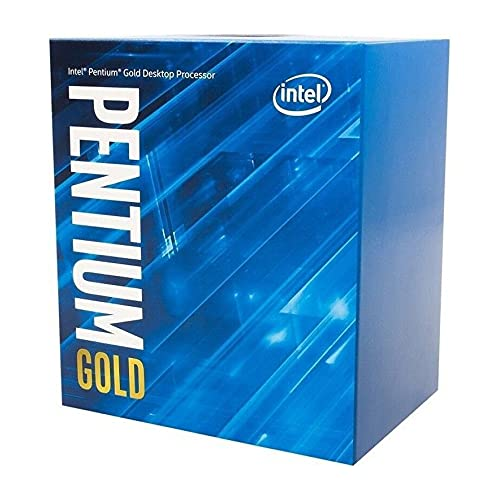 INTEL CPU Pentium Gold G6405プロセッサーBX80701G6405 日本正規流通品