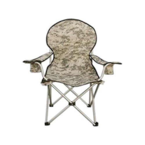 All Digital Camo Camping/Folding Chair