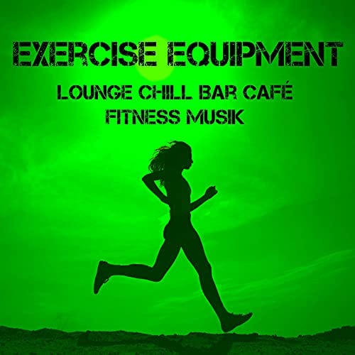 Lounge, Walking Music Personal Fitness Trainer & Lounge Musik Bollywood Buddha Café