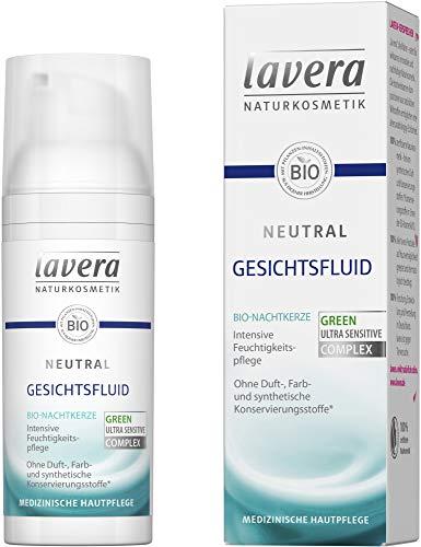 Lavera Bio Neutral Gesichtsfluid (6 x 50 ml)