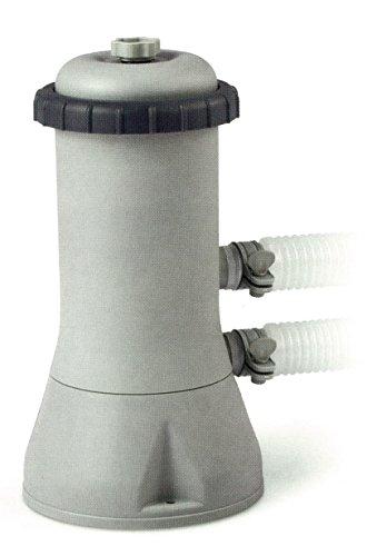 INTEX Cartridge Filter Pump 28637