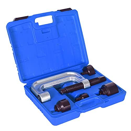 LLCTOOLS Extractor de rótula compatible con W211 220 230 E Clase S