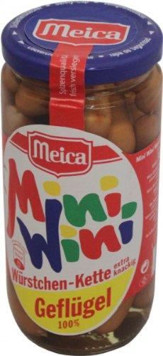 Meica Mini Wini 380g