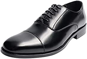[KIXSTAR] [キックスター] ビジネスシューズ ストレートチップ 革靴 内羽根 メンズ KS3001