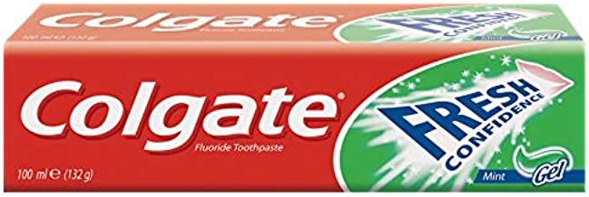 Colgate Toothpaste Fresh Confidence Gel Mint