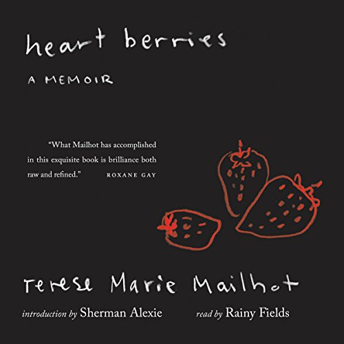 Heart Berries     A Memoir              Auteur(s):                                                                                                                                 Terese Marie Mailhot                               Narrateur(s):                                                                                                                                 Rainy Fields                      Durée: 3 h et 45 min     29 évaluations     Au global 4,7