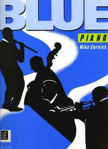 Blue Piano, für Klavier