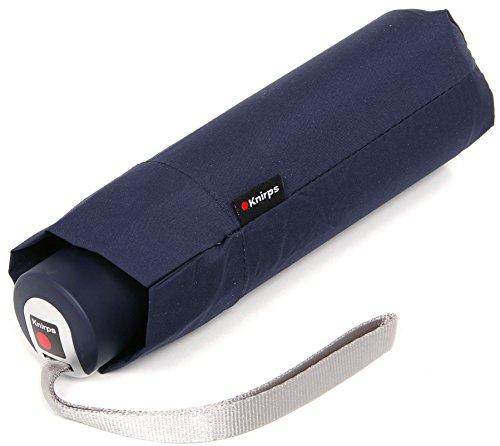 Knirps Piccolo Taschenschirm Navy