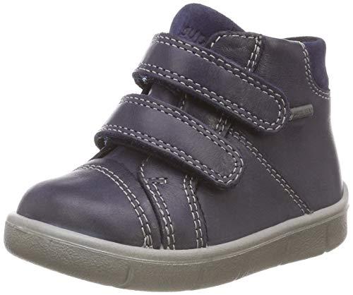 Superfit Dziecięce buty ULLI z lekką wyściółką Gore-Tex, niebieski - niebieski - 22 EU