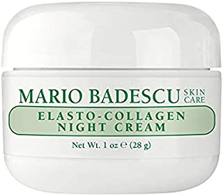 Mario Badescu Elasto-Collagen Night Cream, 1 oz.
