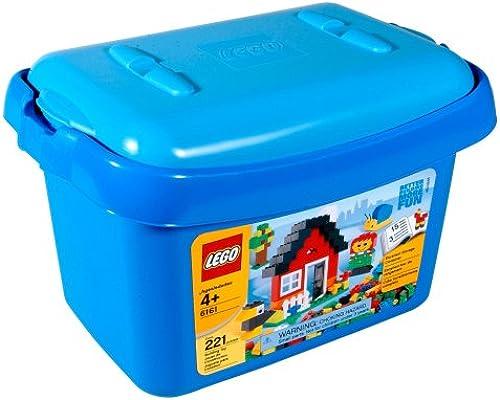 descuento de bajo precio LEGO Brick Brick Brick Box 221pieza(s) - Juegos de construcción (Multi)  gran descuento