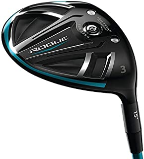 Callaway Golf Men's Rogue Sub Zero Fairway Wood