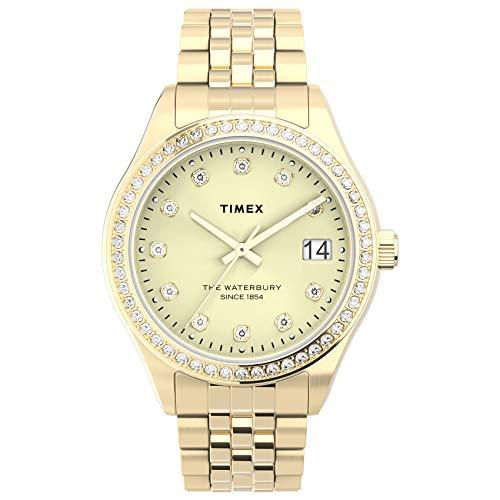 Timex Dress Watch (Model: TW2U53800VQ)