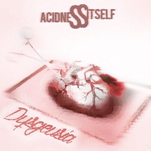 Acidness Itself