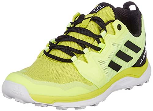 adidas Terrex Agravic, Zapatillas de Trail Running Hombre, AMAACI/NEGBÁS/AMALRE, 40 2/3 EU