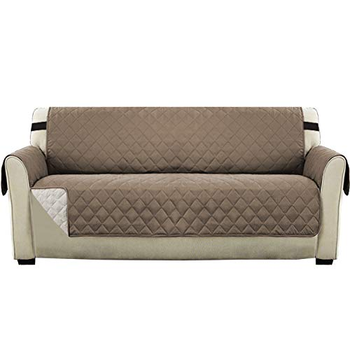 Turquoize Reversible Sofa Protector