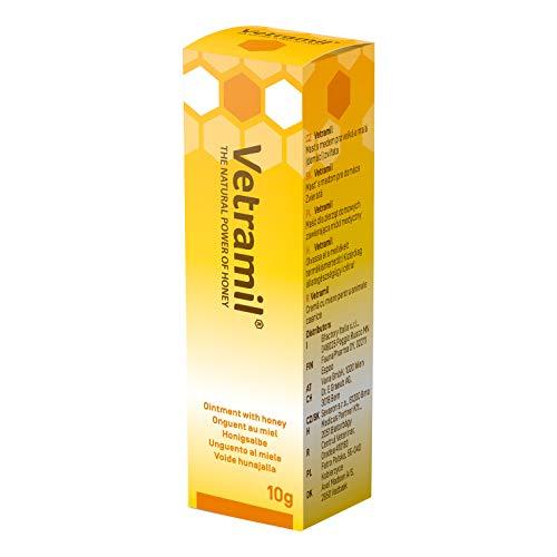 Vetramil Plus 10G Vet