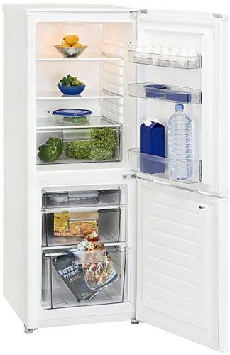 Exquisit KGC 230/60-1 A+ Kühlschrank /Kühlteil113 liters /Gefrierteil53 liters