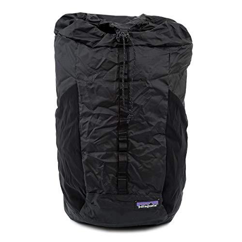 [パタゴニア]Patagonia バックパック 49045 ULTRALIGHT BLACK HOLPACK 20L 男女兼用 BLACK [並行輸入品]