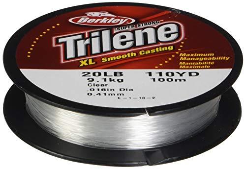 Trilene XL Monofilament Fishing Line